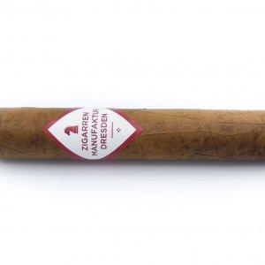 Cabrera Palma 98 | Einzelne Longfiller Zigarre