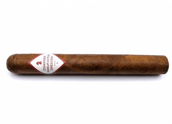 Cabrera Amistad 407 | Einzelne Longfiller Zigarre