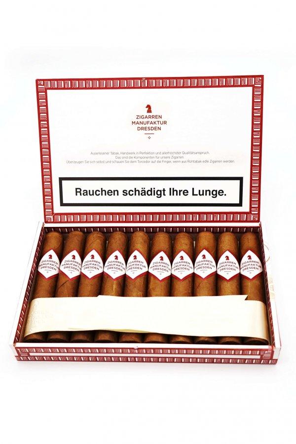 Cabrera Delicias 112 Zigarren | 10er Kiste