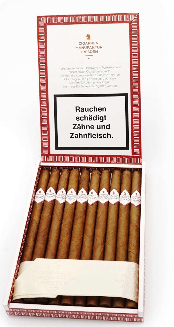 Cabrera Figura 182 Zigarren | 10er Kiste