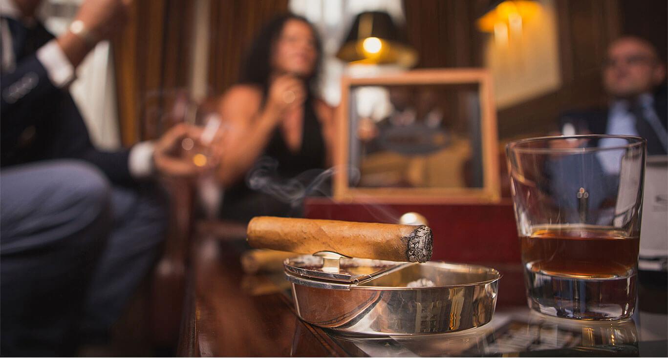 Startseitenbild Zigarren Manufaktur Dresden
