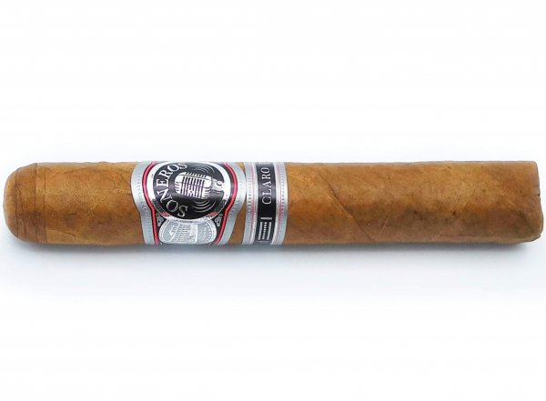 Soneros Robusto Habano | Einzelne Longfiller Zigarre