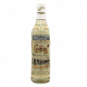 Caney Rum Carta Blanca