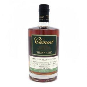 Clement Single Cask Vanielle