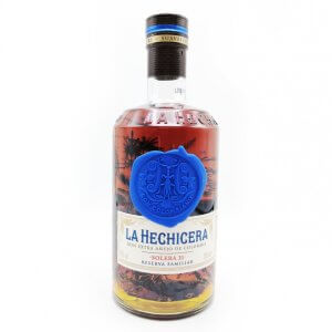 La Hechiciera Rum