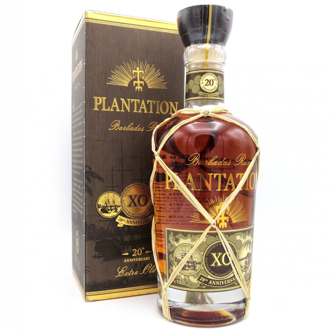 Plantation Rum Barbados XO » Zigarren Manufaktur Dresden