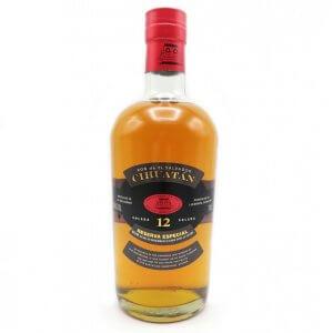 Ron Cihuatan Solera Rum 12 Reserva Especial