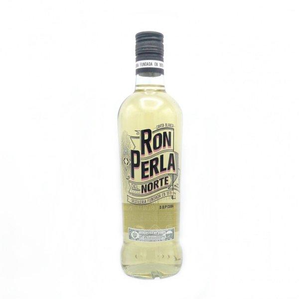 Ron Perla del Norte Rum Carta Blanca