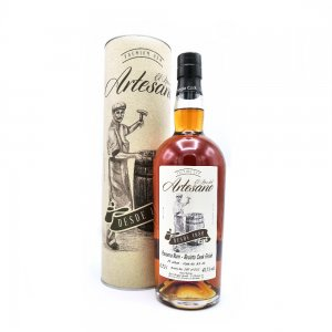 El Ron del Artesano Recioto Cask Finish Rum