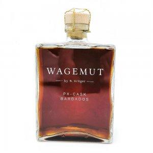 Wagemut RX-Cask Barbados Rum N. Kröger